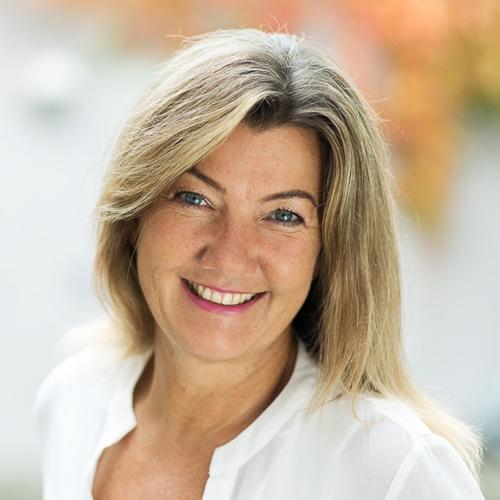 Speaker - Lara'Marie Obermaier