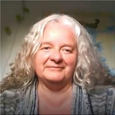 Speaker - Marie-Anne Kannengießer