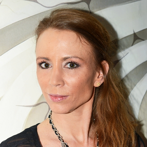 Speaker - Anja Seitner