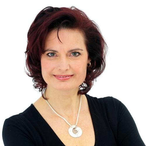 Speaker - Dr. Susanna Wallis