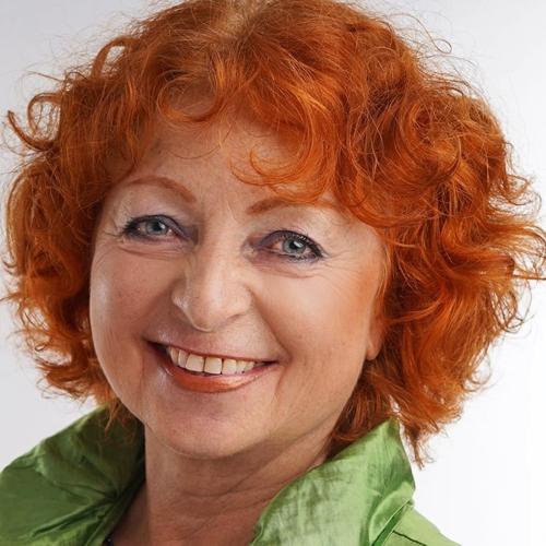 Speaker - Editha Myriel Wüst