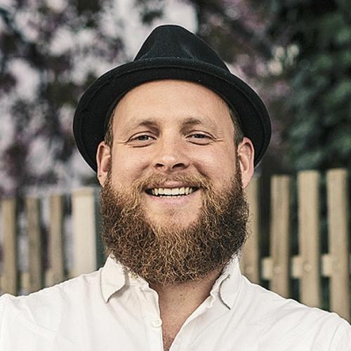 Speaker - Lars Basczok
