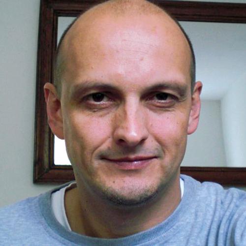 Speaker - Lothar Obrecht