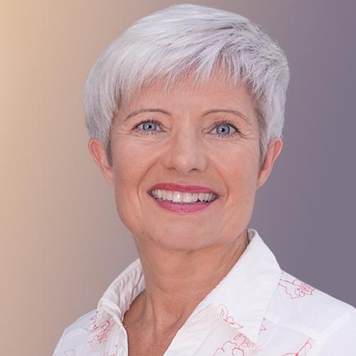 Speaker - Martina Haller