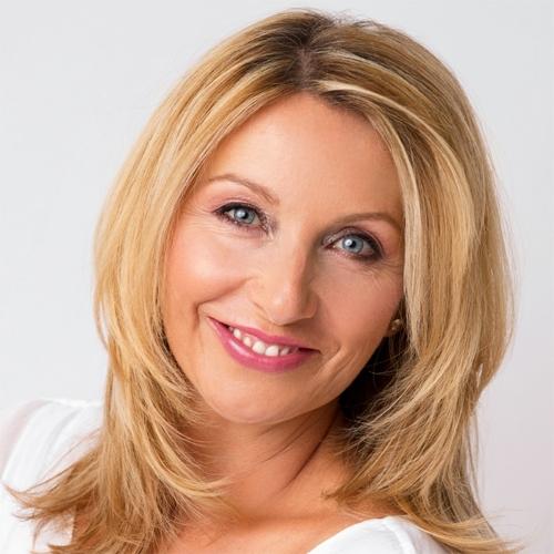 Speaker - Pavlina Klemm