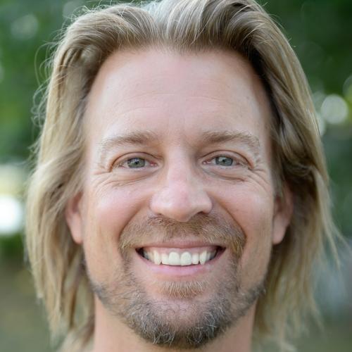 Speaker - Dr. Marc Stollreiter