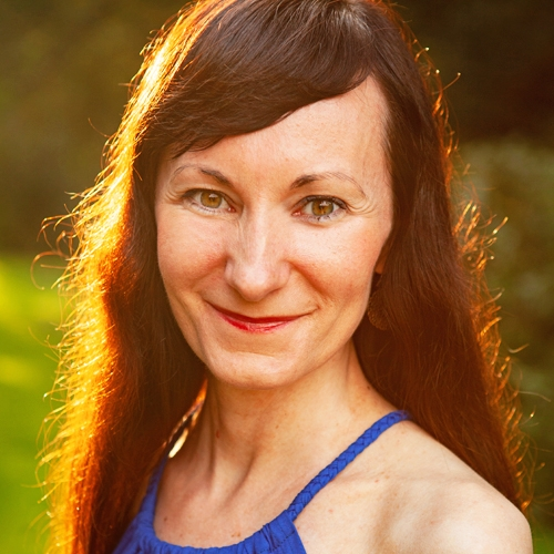 Speaker - Lidia Schladt