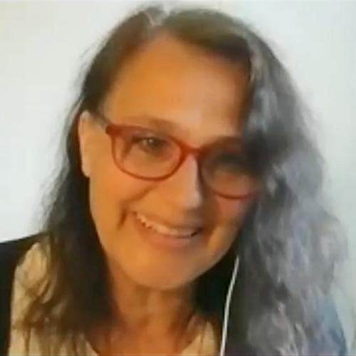 Speaker - Sabine Richter