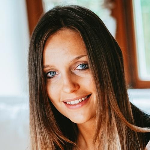 Speaker - Sarah Rogalski